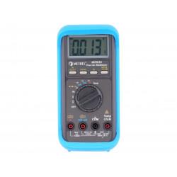 MD 9030 --- TRMS Цифровой Мультиметр