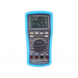MD 9050 --- TRMS Цифровой Мультиметр