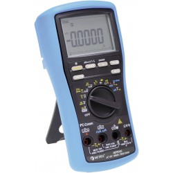 MD 9060 --- TRMS Цифровой мультиметр