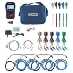 MI 2885 - Анализатор качества электроэнергии