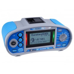 MI 3100 SE --- Многофункциональный тестер электроустановок