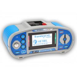 MI 3102 BT --- Многофункциональный тестер электроустановок