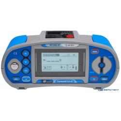 MI 3102H BT --- Многофункциональный тестер электроустановок