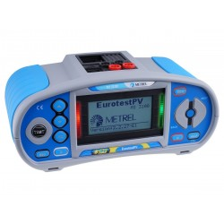 MI 3108 --- Тестер фотоэлектрических и электроустановок