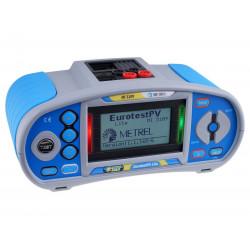 MI 3109 --- Тестер фотоэлектрических и электроустановок
