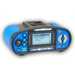 MI 3110 --- Тестер Низковольтных электроустановок