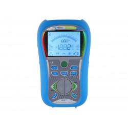 MI 3121H - Измеритель сопротивления изоляции 2,5kV