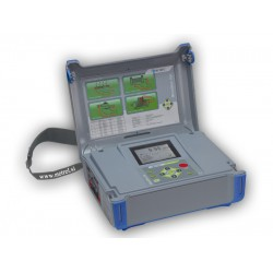 MI 3250 - Микроомметр 10A