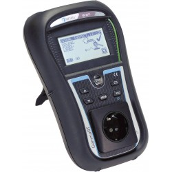 MI 3311 - Тестер многофункциональний